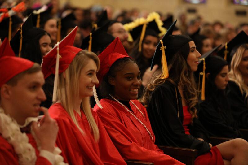 amda la graduation photo 1