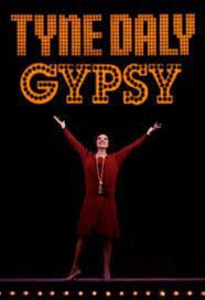 Tyne Daly – Gypsy