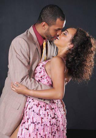 Curtis and Deena