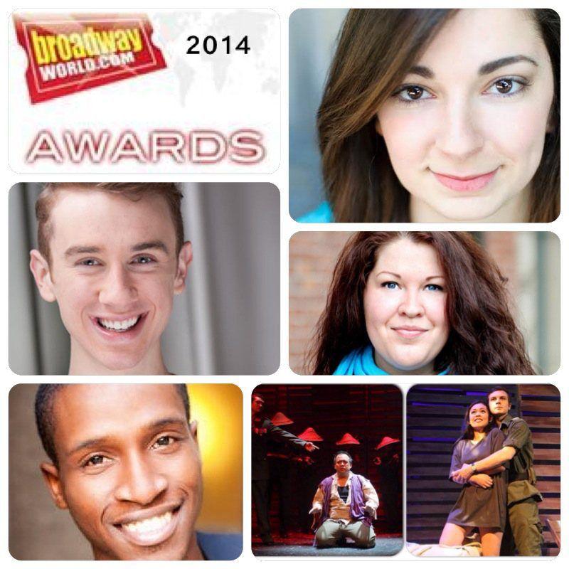 BroadwayWorld.com Regional Awards